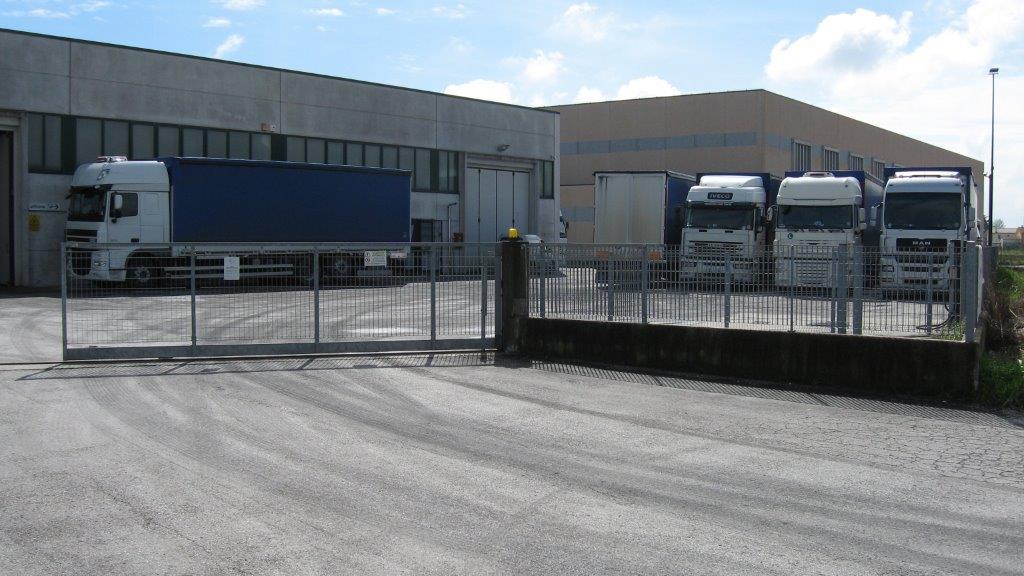 Autotrasporti nazionali a Vicenza
